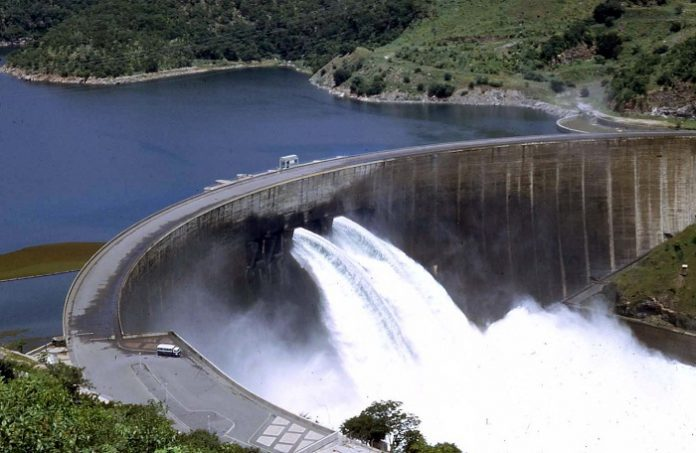 morocco approves two hydropower plants projects africa investor