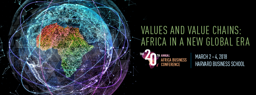 20th Annual Africa Business Conference at Harvard Business