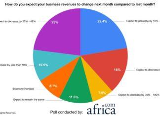 africa.com poll report