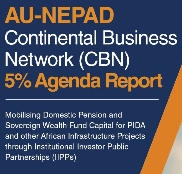 Institutional investors agree fast tracking the African Union's 5% Infrastructure Agenda is critical in the fight against COVID-19