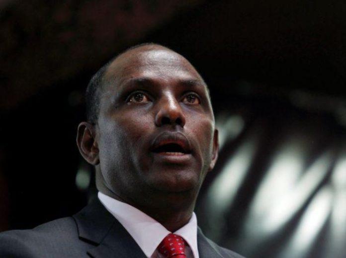 Kenya eschews G20 debt relief initiative over restrictive terms