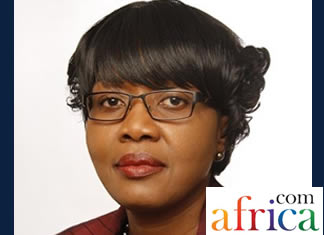 PRIME MINISTER OF THE REPUBLIC OF NAMIBIA