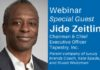 africa.com Webinar Session 9: What African Business Leaders Need To Know About Social Movements Gaining Momentum In 2020