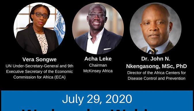 Register now - africa.com Webinar Session #14: 29 July 2020