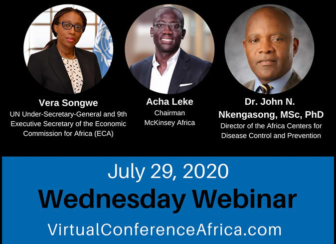 Register now - africa.com Webinar Session #14: 29 July 2020