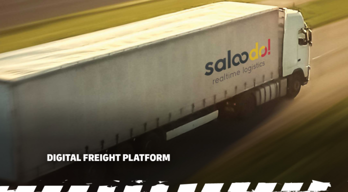 DHL Saloodo first to partner with Africa PLC