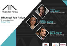 8th Angel Fair Africa
