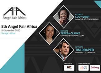 8th Angel Fair Africa