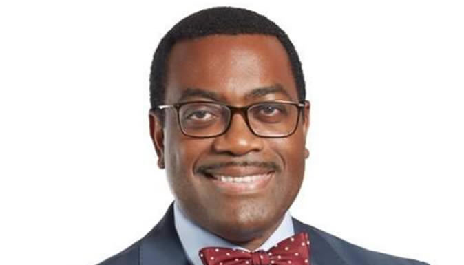 Dr. Akinwumi Adesina re-elected as President of the African Development Bank Group
