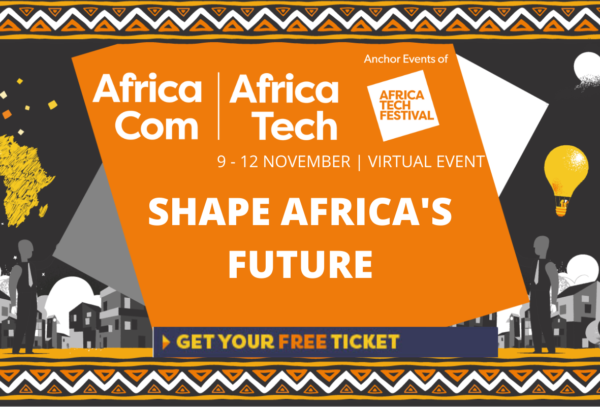 Virtual Africa Tech Festival 2020